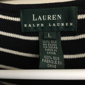 Ralph Lauren Tops - Ralph Lauren Ladies Blouse Sleeveless